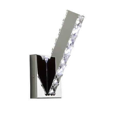 Artcraft Lighting Eternity 3 Light Wall Sconce