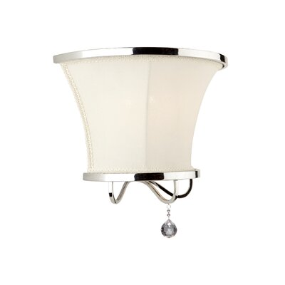 Artcraft Lighting Saint - Tropez 1 Light Wall Sconce