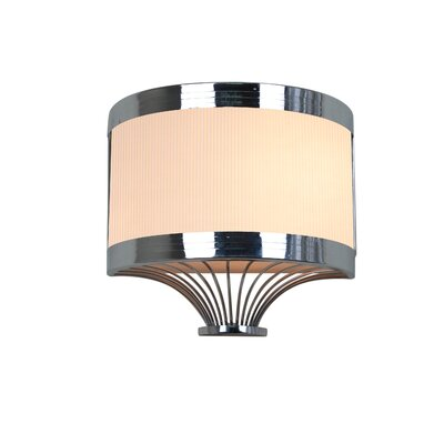 Artcraft Lighting Martinique 2 Light Wall Sconce
