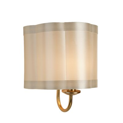 Artcraft Lighting Richmond 1 Light Wall Sconce