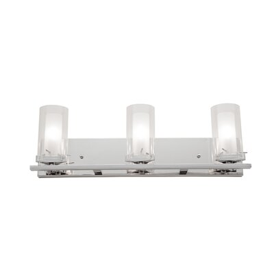 Artcraft Lighting Westmount 3 Light Bath Vanity Light