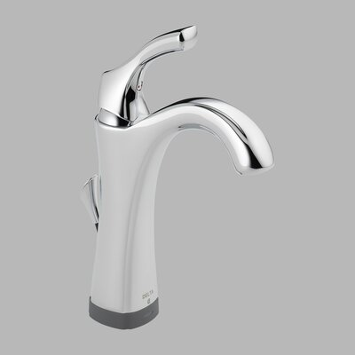Addison Single Hole Bathroom Faucet with Single Handle - 592T-DST