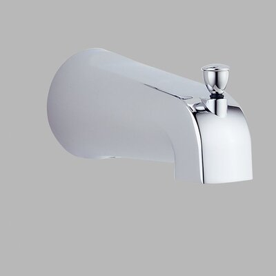 Delta Wall Mount Tub Spout Trim Diverter