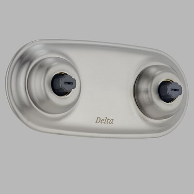Delta Victorian Jetted Shower XO Jet Module Trim