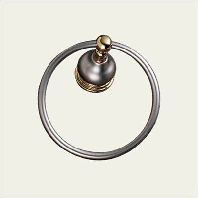 Delta Traditional Towel Ring