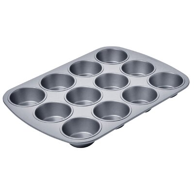 12 Cup Chicago Metallic Betterbake Non Stick Muffin Pan