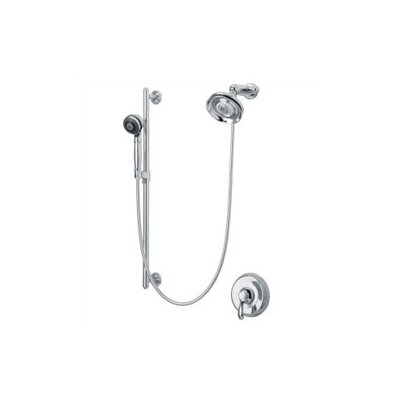 Kohler Fairfax Essentials Performance Showering Package