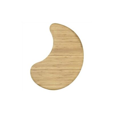 Kohler Bamboo Cutting Board