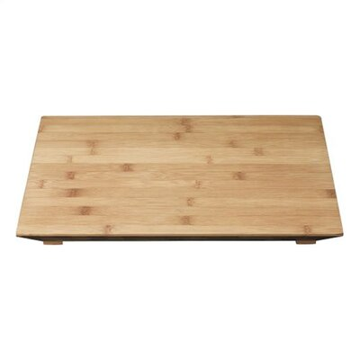 Kohler Poise Hardwood Cutting Board