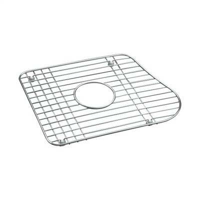 Kohler Stainless Steel Bottom Basin Rack for Right Basin