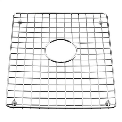 Kohler Clarity Bottom Basin Rack, for Use In Right Basin Only
