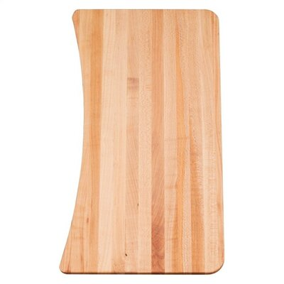 Kohler Hardwood Cutting Board, for Use On Brookfield and Lakefield Kitchen Sinks