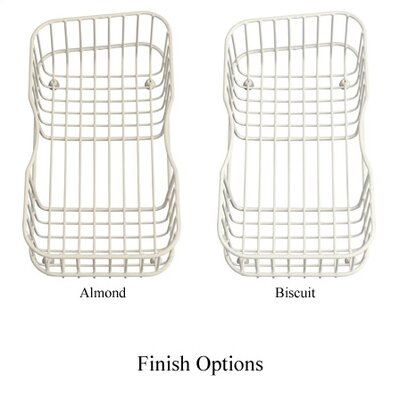 Kohler Lakefield Wire Rinse Basket