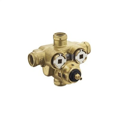 Kohler MasterShower XVII 3/4&quot; Thermostatic Valve