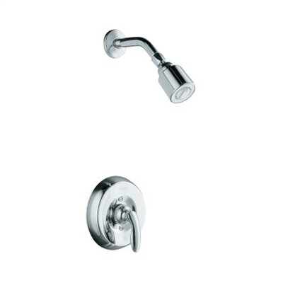 Kohler Coralais Thermostatic Shower Mixing Valve Faucet Trim with Lever Handle