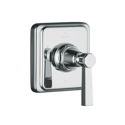 Kohler Pinstripe Pure Diverter Valve Trim