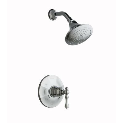 Kohler Kelston Rite-Temp Thermostatic Shower Faucet Trim