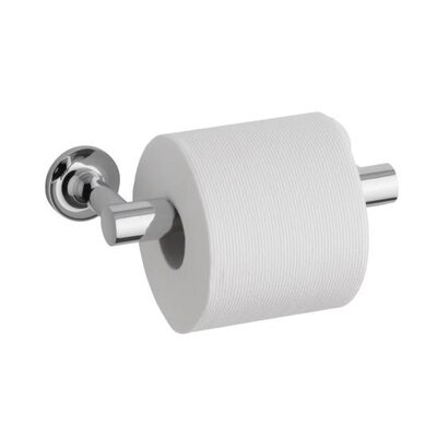 Kohler Kohler Purist Pivoting Toilet Paper Holder