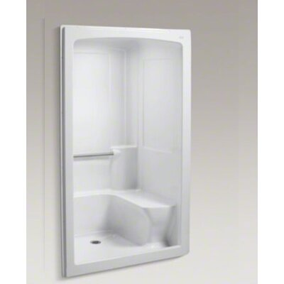 Shower Bases and Walls | Wayfair