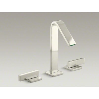 Kohler Loure Single-Handle Bathroom Sink Faucet