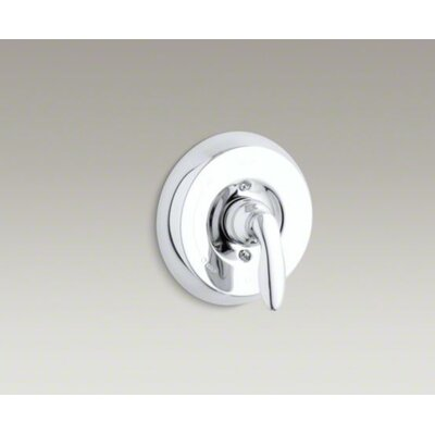 Kohler Coralais Valve Trim with Lever Handle