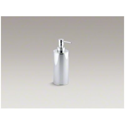 Kohler Purist Countertop Soap/Lotion Dispenser