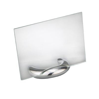Nambe Elbow Picture Frame