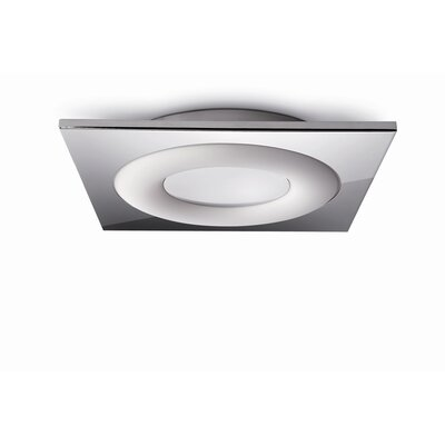 Philips Consumer Luminaire Ecomoods 1 Light Ceiling Lamp