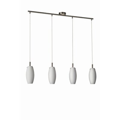 Philips Consumer Luminaire 4 Light Pendant