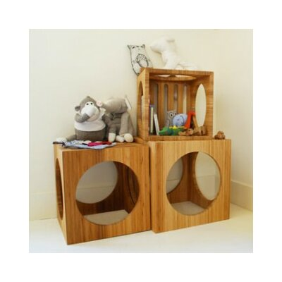 Kalon Studios 3 Piece Nesting Tables
