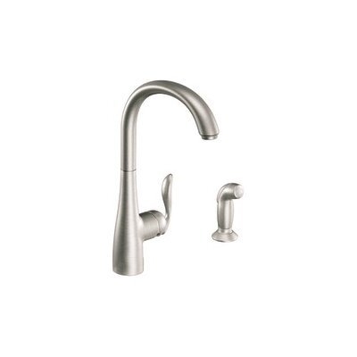 Arbor Single Handle High Arc Kitchen Faucet