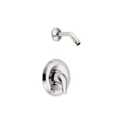 Moen Chateau Chrome Posi-Temp Trim Kit