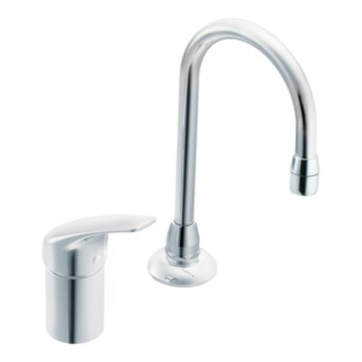 Moen Single Handle Widespread Multi Purpose Bar Faucet
