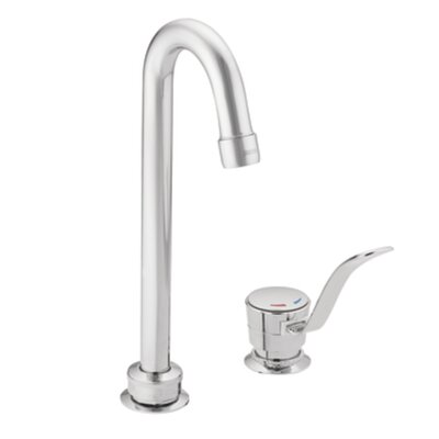 Moen Commercial Single Handle Widespread Bar Faucet