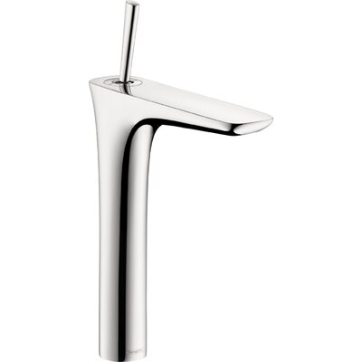 Hansgrohe Puravida High Riser Single Handle Single Hole Kitchen Faucet