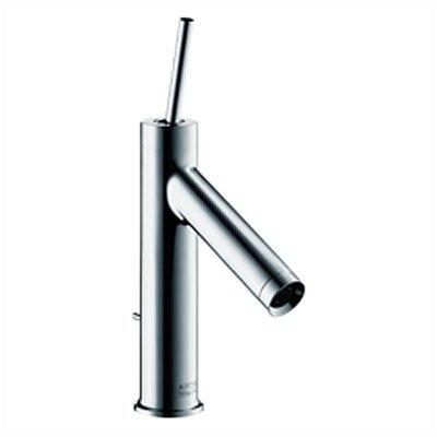 Hansgrohe Axor Starck Single Hole Bathroom Faucet with Single Handle