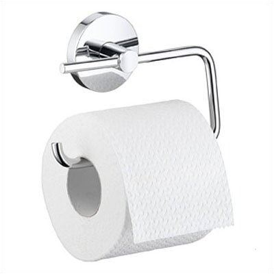 Hansgrohe E & S Accessories Toilet Paper Holder