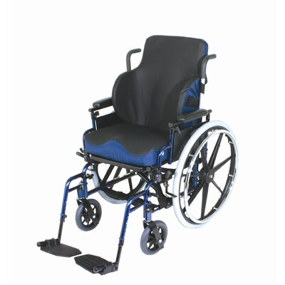The Comfort Company Incrediback Moldable Wheelchair Back
