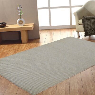Jovi Home Dakota Natural/Off White Berber Rug