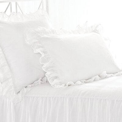 Pine Cone Hill Corsica Honfleur Bedding Collection