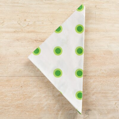 Pine Cone Hill Spot on Napkin (Set of 4)