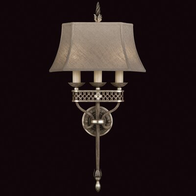 Fine Art Lamps Villa Vista 2 Light Wall Sconce