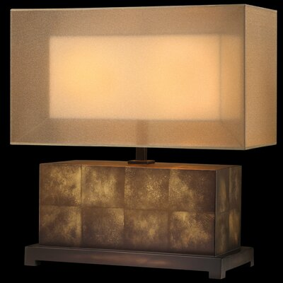 Fine Art Lamps Quadralli Table Lamp
