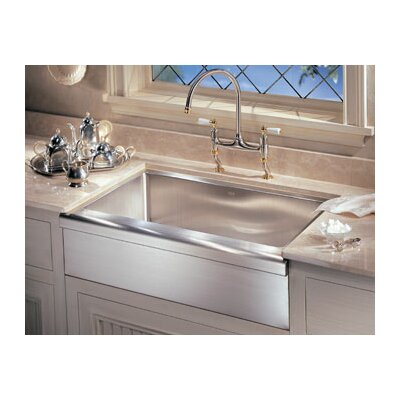 Stainless Country Sink : Franke Manor House 30