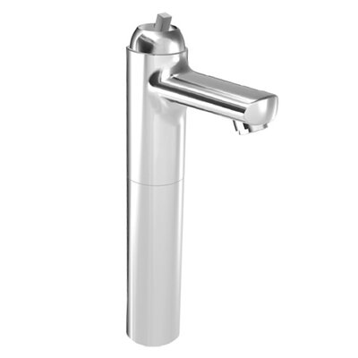 Hansa Hansaronda Single Hole Vessel Faucet with Single Handle