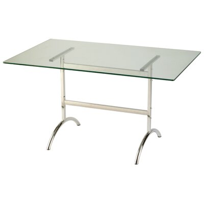 HND-UK Metropolitan Palermo Rectangular Table