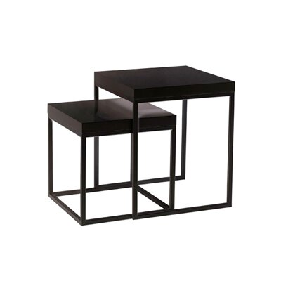 Tema Prairie Niche End Table