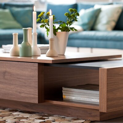 Tema Axis Coffee Table