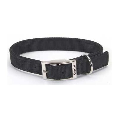Coastal Pet Products Nylon Double Layer Dog Collar
