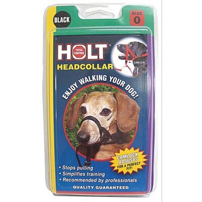 Coastal Pet Products Holt Head Collar
